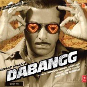 Image for 'Dabangg'