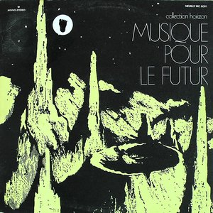 Image for 'Musique Pour Le Futur'