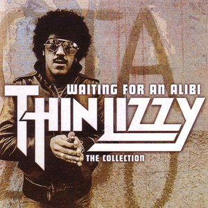 Image for 'Waiting For An Alibi: The Collection'