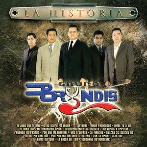 """""""La Historia""""的封面"""