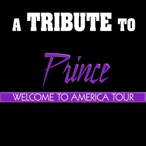 Image pour 'A Tribute to Prince: Welcome to America'
