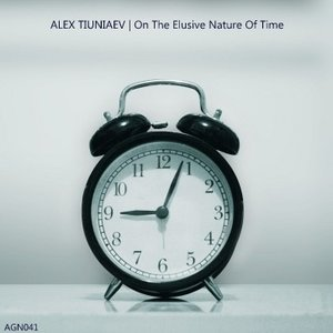 Image for 'On The Elusive Nature Of Time'