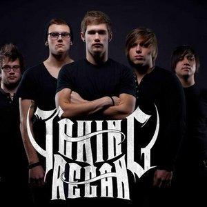 Image for 'Taking Regan'