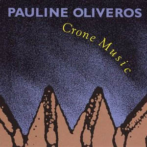 Image for 'Crone Music'