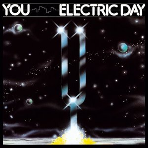 Image for 'Electric Day'