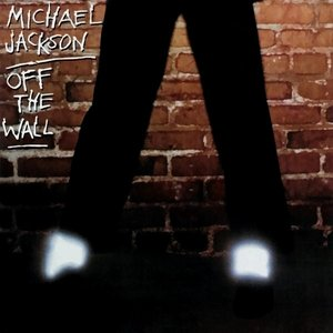 Image for 'Off the Wall'