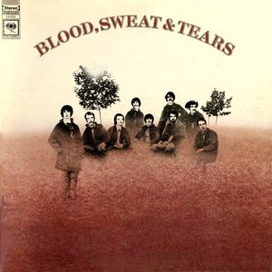 Bild für 'Blood, Sweat & Tears'