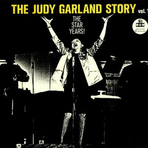 Image for 'The Judy Garland Story'