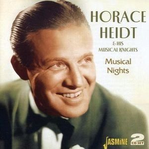 Image for 'Horace Heidt and His Musical Knights'