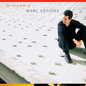 Bild für 'The Very Best Of Marc Antoine'