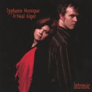 Image for 'Typhanie Monique & Neal Alger'