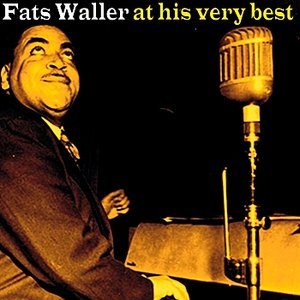 Image for 'Fats Waller At His Very Best'