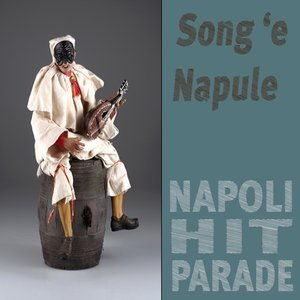 Image for 'Mandulinata a' Napule'