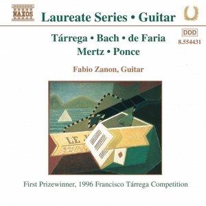 Image for 'Guitar Recital: Fabio Zanon'