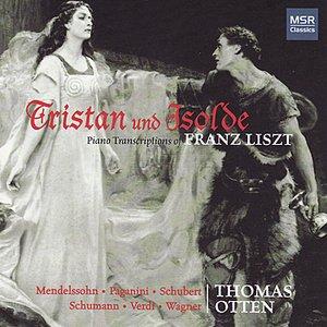 Immagine per 'Liszt: Tristan und Isolde - Piano Transcriptions'
