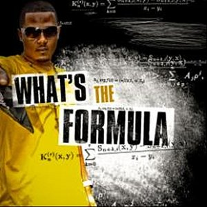 Image for 'Whats the Formula(Showtime)'