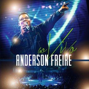 Image for 'Anderson Freire Ao Vivo'