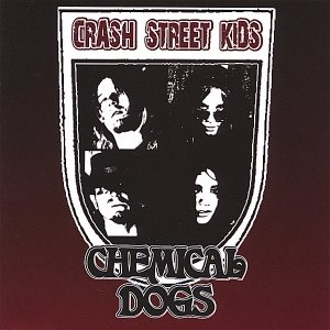 Image for 'Chemical Dogs'