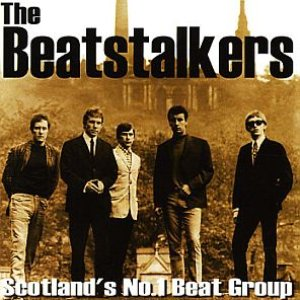 Image for 'Scotland's No.1 Beat Group'