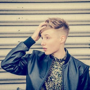 Image for 'Isac Elliot'