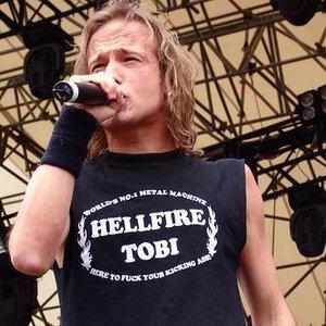 Image for 'Tobias Sammet'