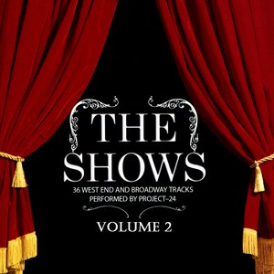 Image for 'The Shows Volume 2'