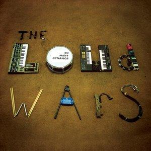 Bild für 'The Loud Wars'
