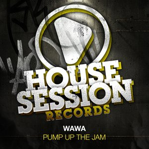 Image for 'Pump Up the Jam'