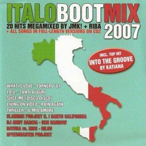 Image for 'Italian Rockaz & Avoya vs. Lil M'