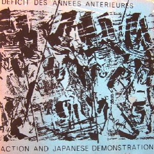 Image for 'Action And Japanese Demonstration'