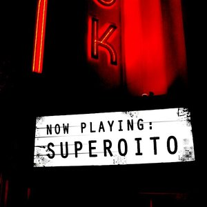 Image for 'Superoito'