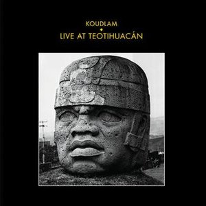 Image for 'Live At Teotihuacàn'