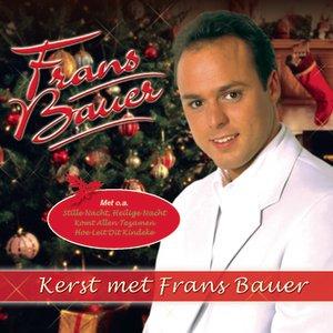 Image pour 'Kerst Met Frans Bauer'