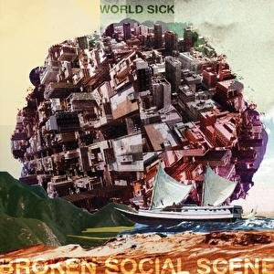 Image for 'World Sick'