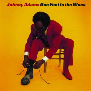 Image for 'One Foot in the Blues'