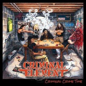 Bild für 'Criminal Crime Time'