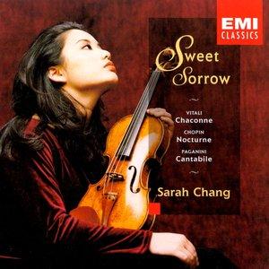 Image for 'Sweet Sorrow'