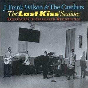 Bild für 'Last Kiss Sessions'