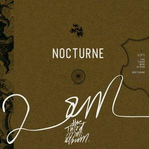 Immagine per 'Nocturne'