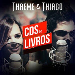Image for 'CD's e Livros - Single'