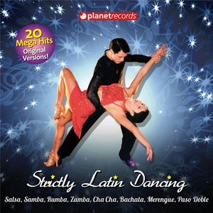 Image for 'Strictly Latin Dancing Come And Dance'