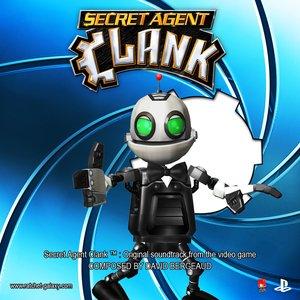 Image for 'Secret Agent Clank: Original Soundtrack'