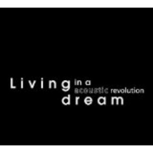 Image for 'Living in a dream'