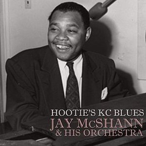 Image for 'Hootie's KC Blues'