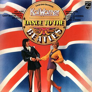 Image for 'Dance to the Beatles'