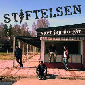 Image for 'Vart jag än går'