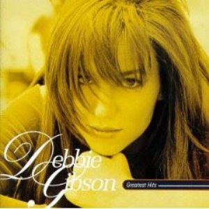 Image for 'Best of Debbie Gibson'