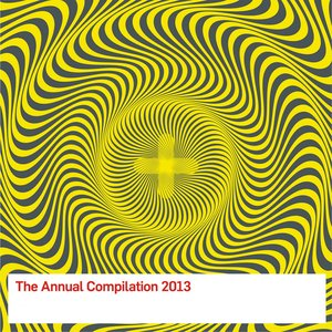 Image pour 'The Annual Compilation 2013'