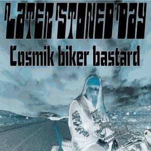Bild für 'Cosmik biker bastard'