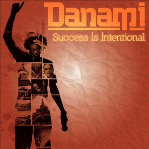 Image for 'Success Is Intentional'